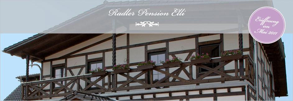 Radler Pension Elli